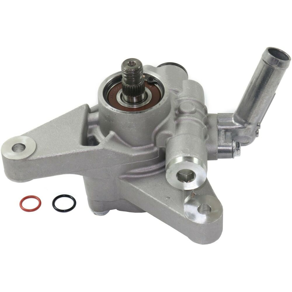 Power Steering Pump For 99-2003 Acura TL 2003-2004 Honda