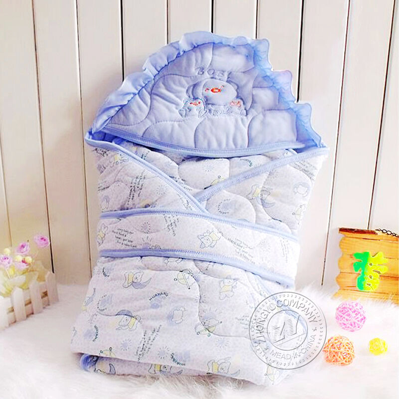 Cotton Blankets For Babies