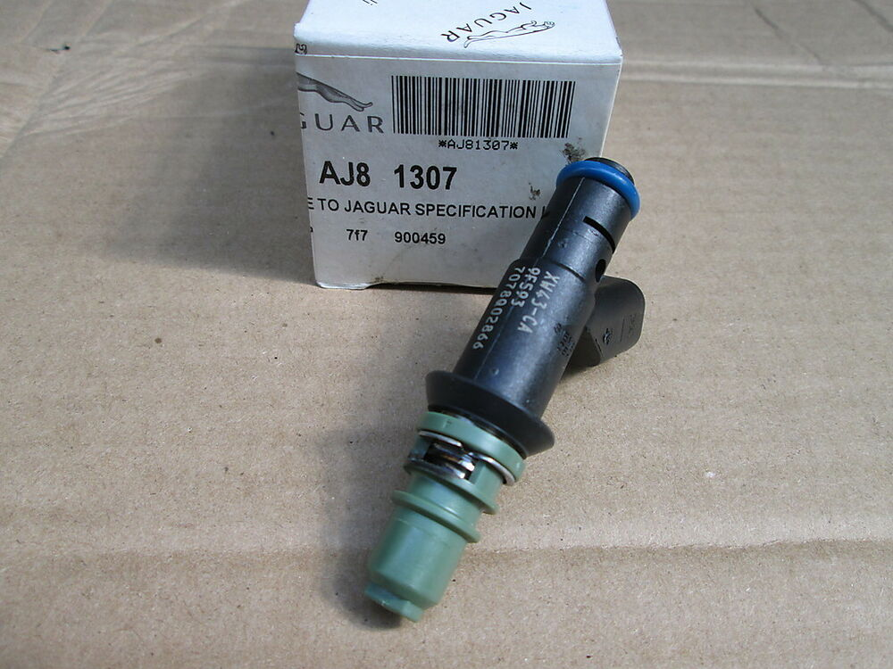 Jaguar Fuel Injector Standard Jaguar S Type 2000 2002 Intermotor Fuel Injector Standard Jaguar