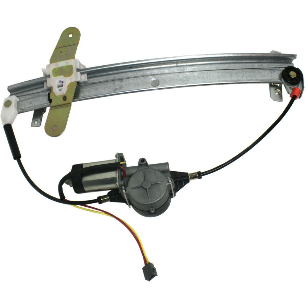Power window regulator for 92 2011 mercury grand marquis Window motor and regulator cost