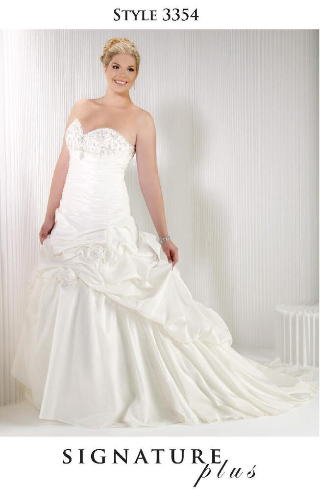 Formal wedding dress ball gown white silver 3354 for Silver ball gown wedding dresses