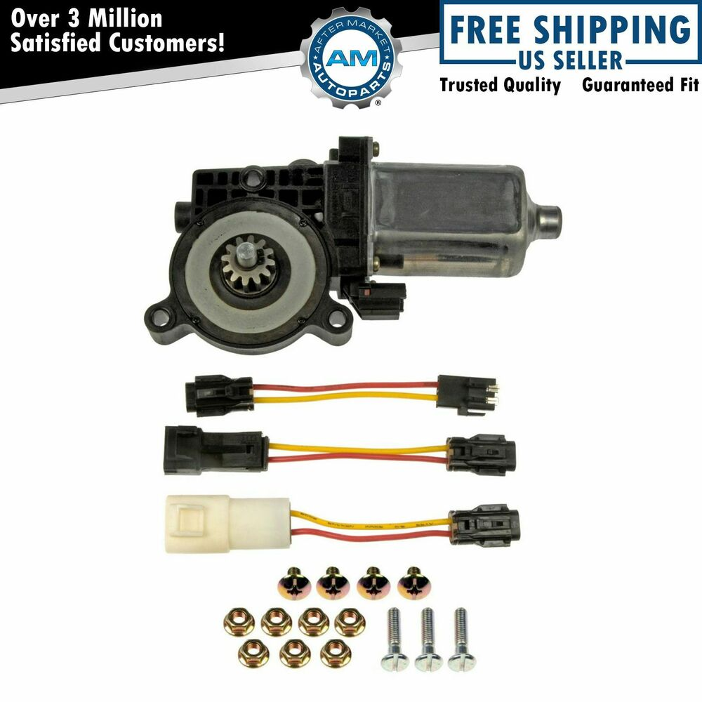 Power Buick Gmc Of Salem Home: FRONT Power Window Motor LH Or RH For Cadillac Chevy