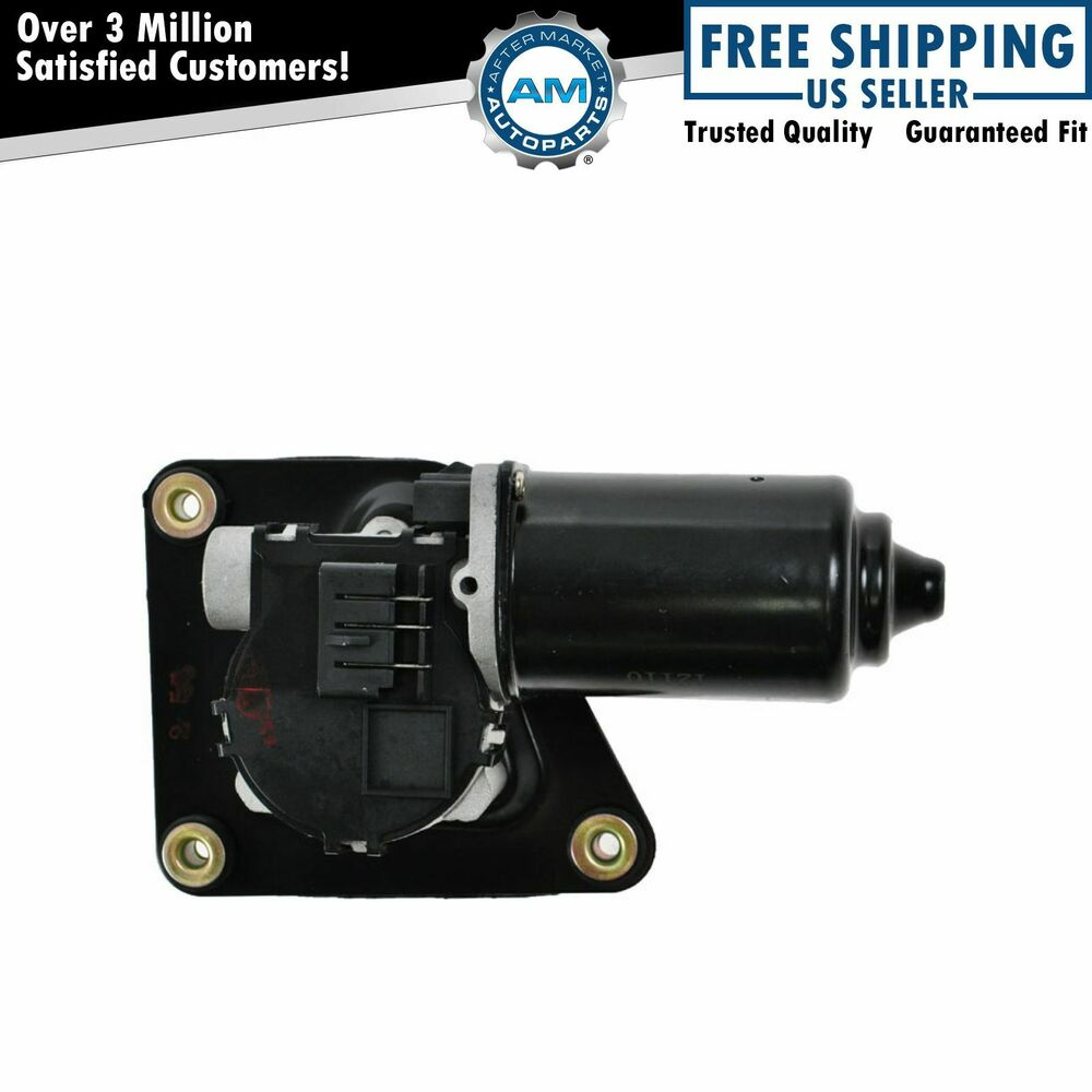 windshield wiper motor for ford f150 f250 f350 f450 bronco