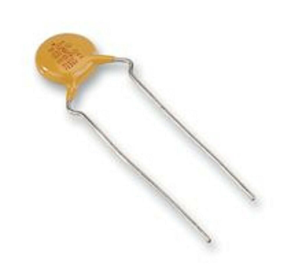 High Voltage Ceramic Disc Capacitors 2000v 3000v Packs
