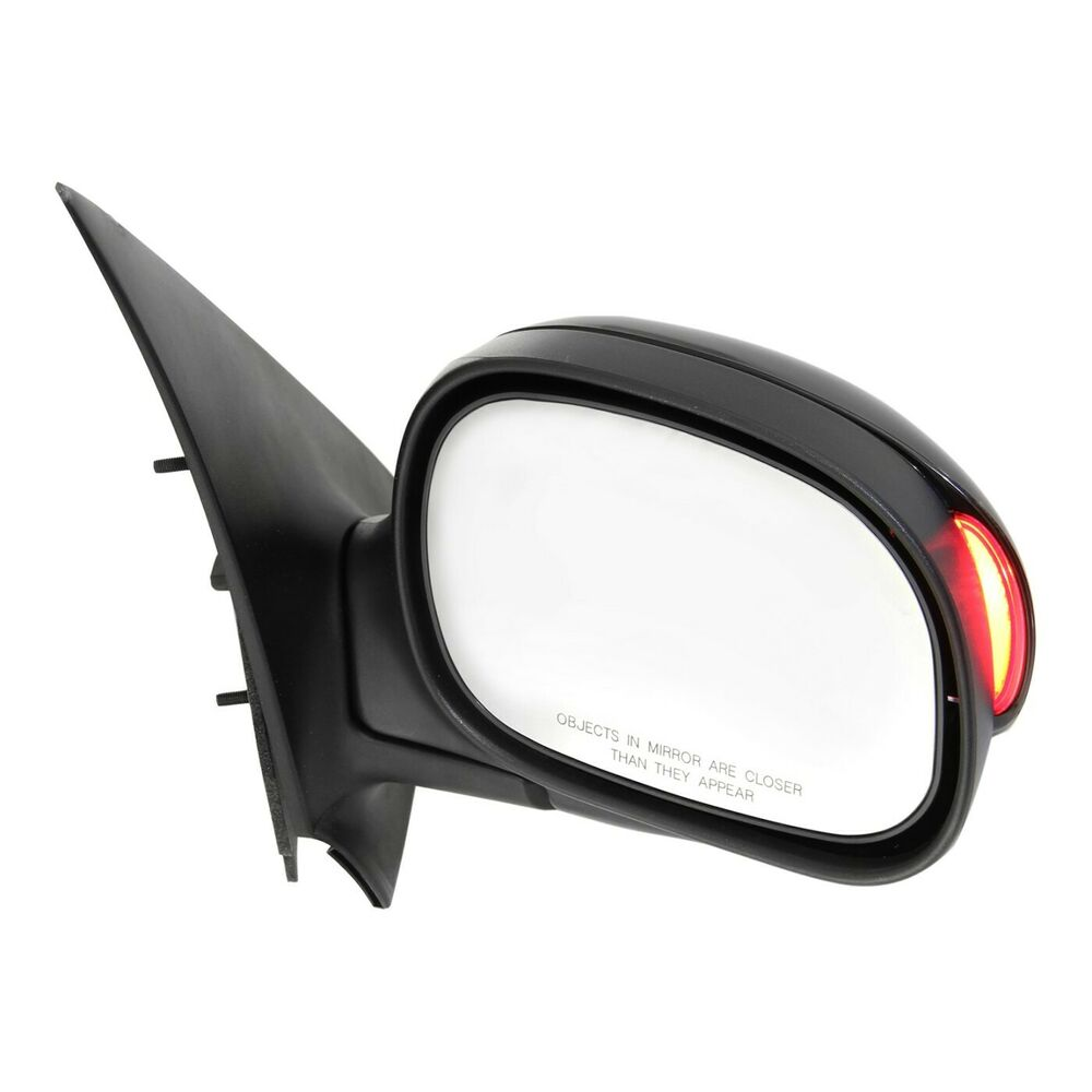 Kool vue power mirror for 2001 2003 ford f 150 crew cab for Power mirror motor repair