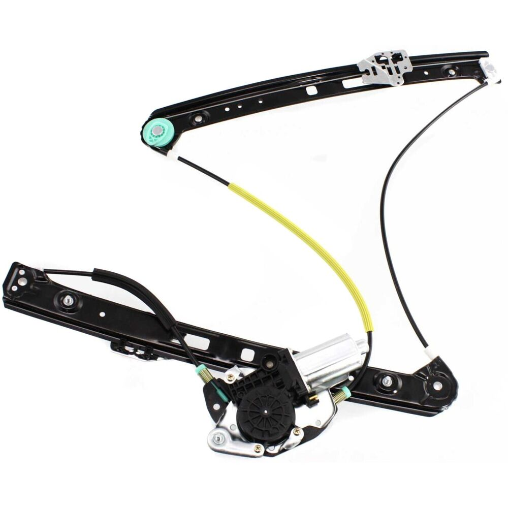 power window regulator for 2001 2005 bmw 325i 2000 323i