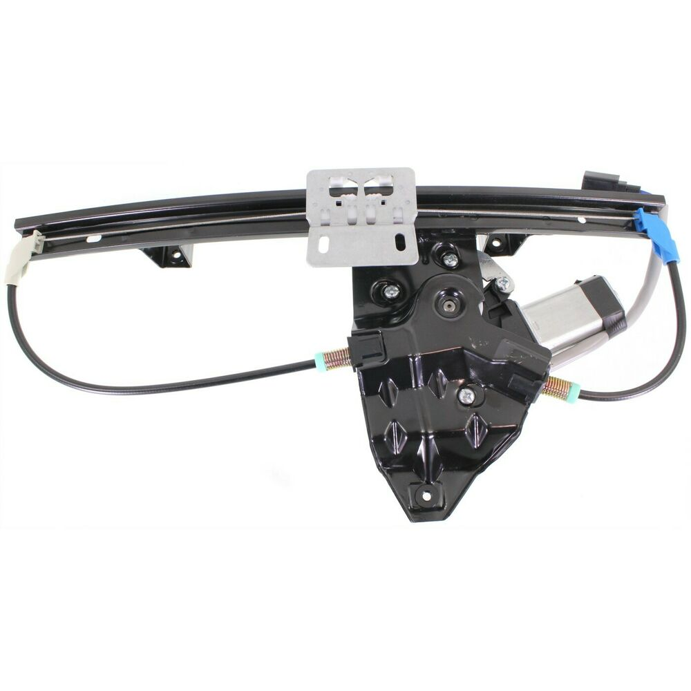 power window regulator for 2002 2005 land rover freelander