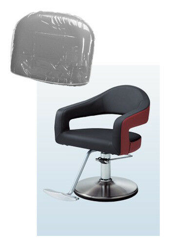 salon chair back cover takara belmont knoll styling chair. Black Bedroom Furniture Sets. Home Design Ideas