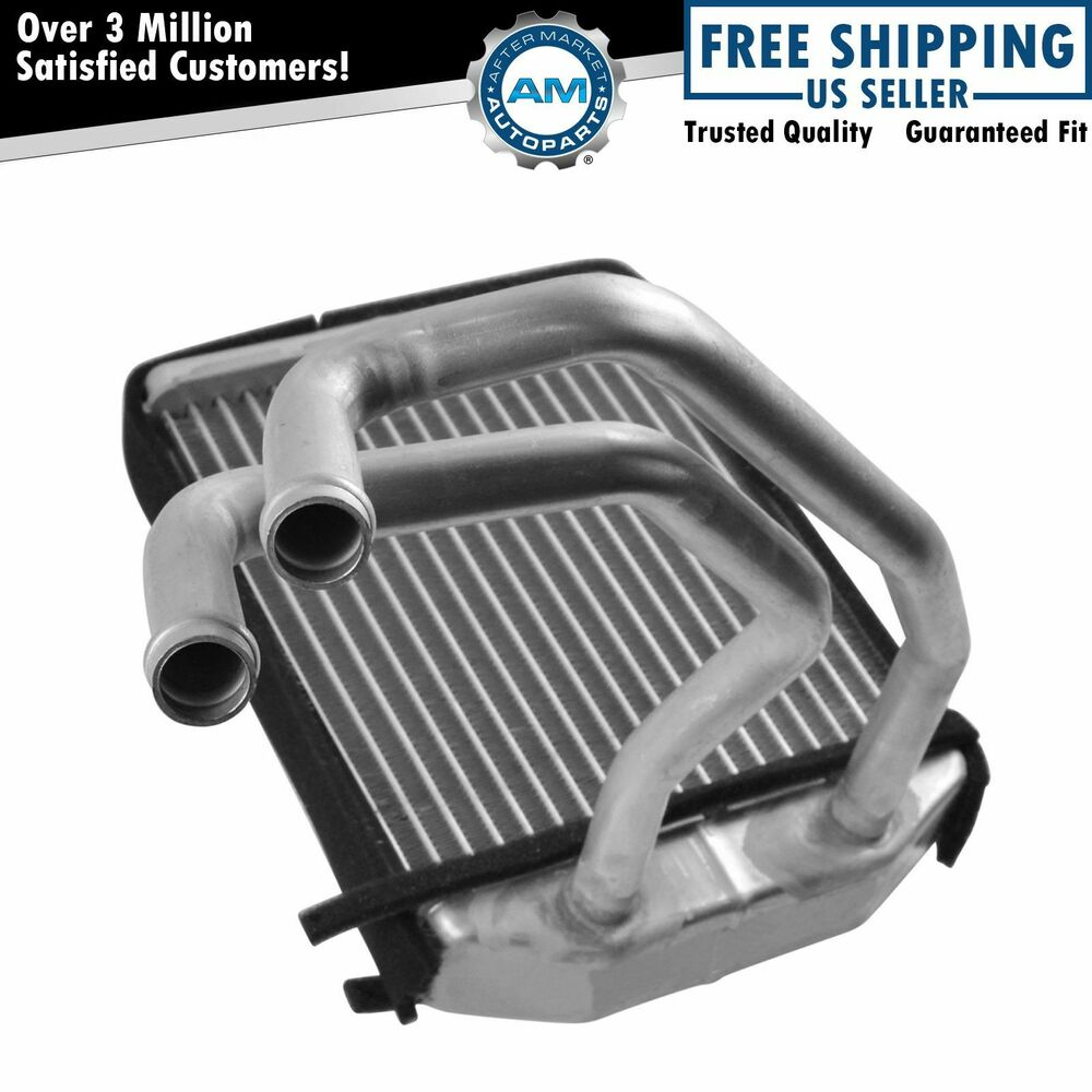 Heater core for 94 04 jeep grand cherokee ebay for Jeep grand cherokee blend door actuator motor