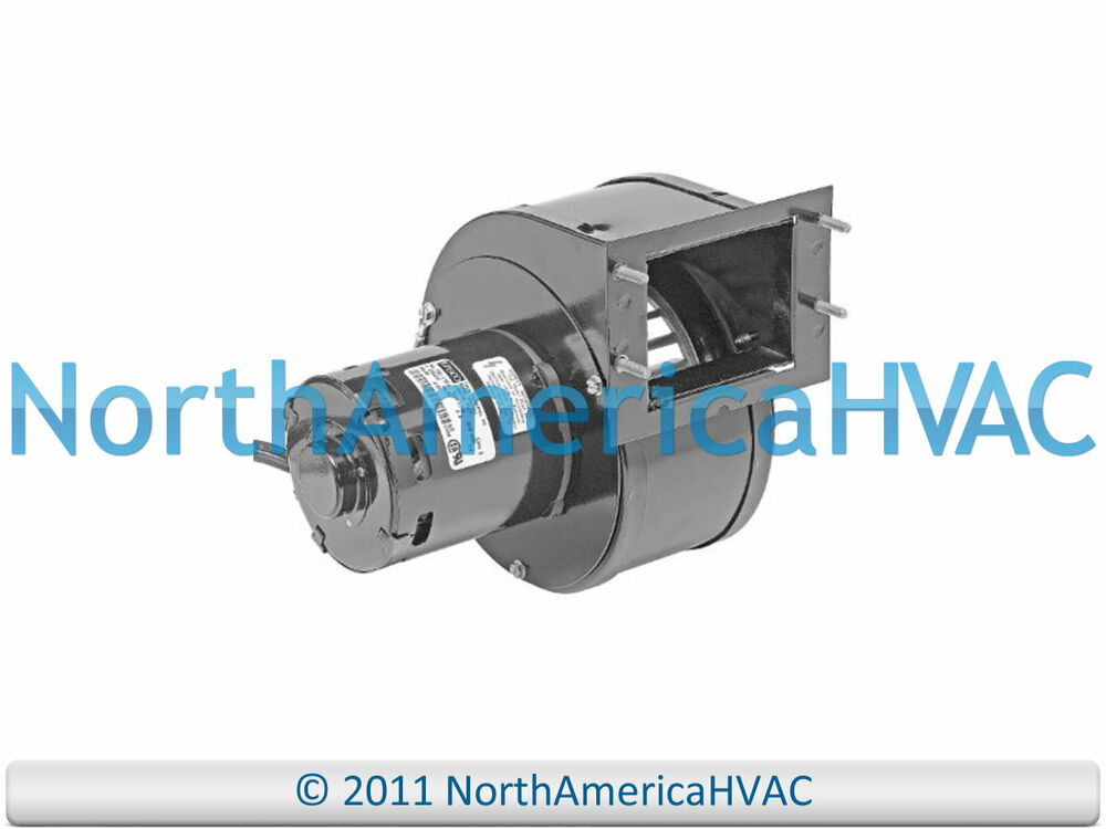Fasco Trane American Standard Furnace Exhaust Inducer