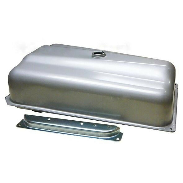 For Ford 2000 Tractor Gas Tank : Gas fuel tank for ford naa