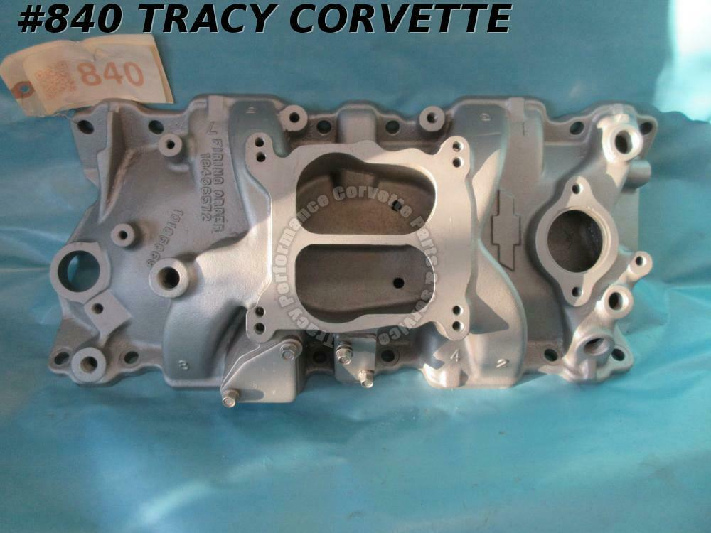 Chevy Corvette 327 Engine Chevy Free Engine Image For