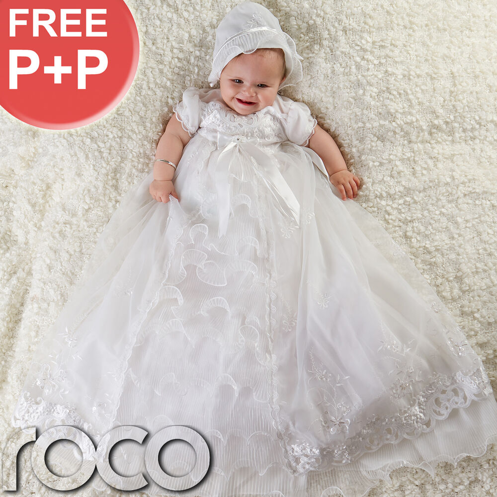 Baby Christening Clothes Uk