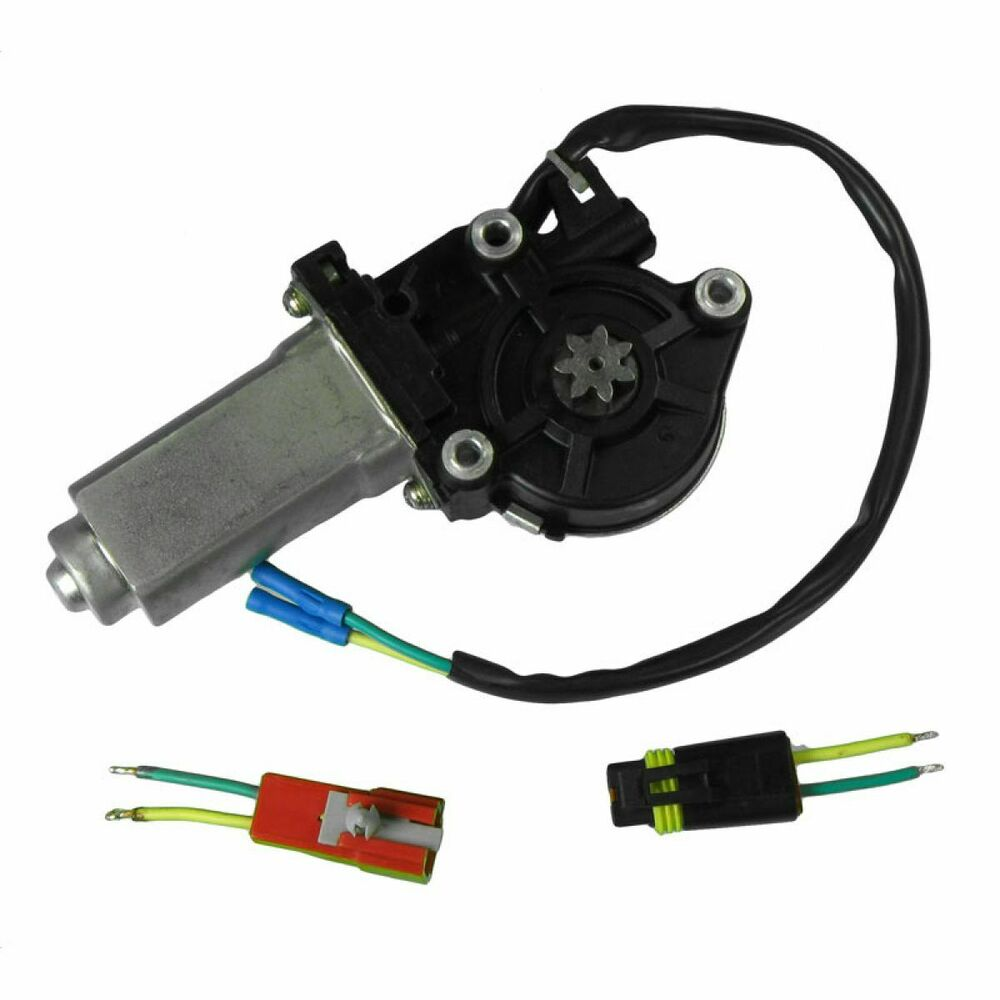 Power window motor 7 tooth for dodge ram chrysler jeep for 02 jeep grand cherokee window regulator