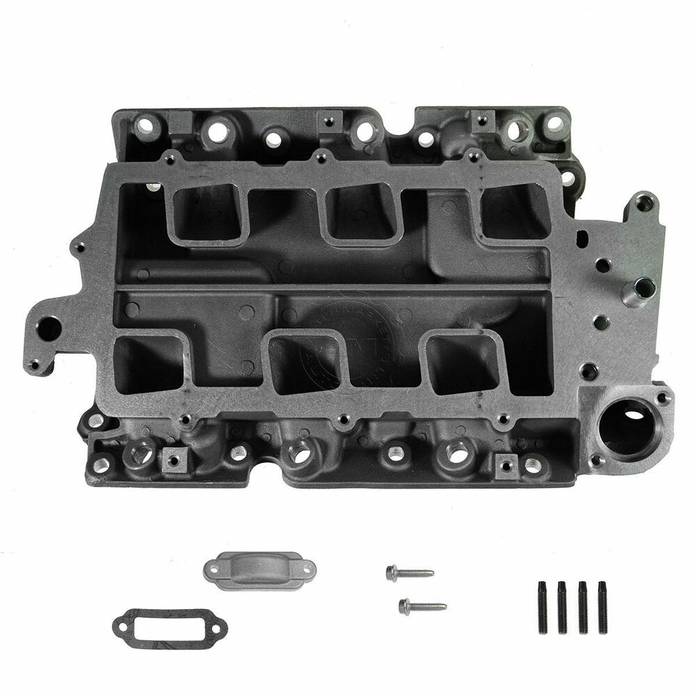 Lower Intake Manifold For 95-09 Chevy Buick Olds Pontiac