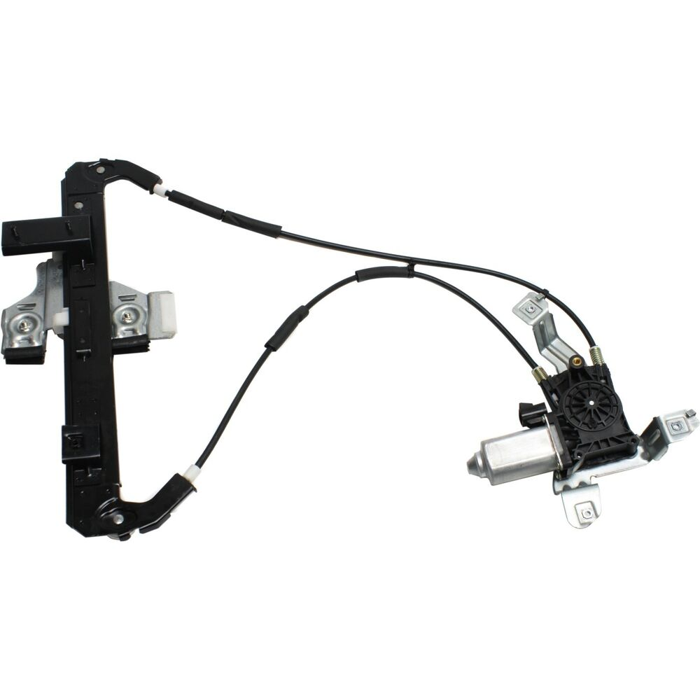 Power window regulator for 2000 2006 chevrolet tahoe rear for 2000 chevy impala window regulator