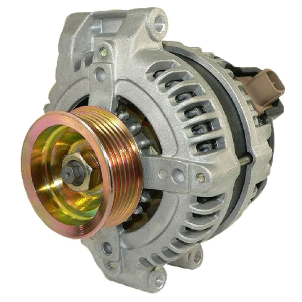 NEW ALTERNATOR ACURA CSX TSX HONDA ACCORD CIVIC CRV
