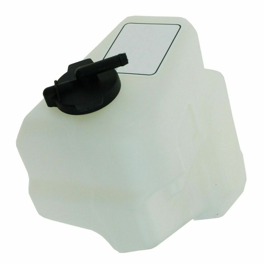 Radiator Coolant Overflow Expansion Tank Bottle For Toyota