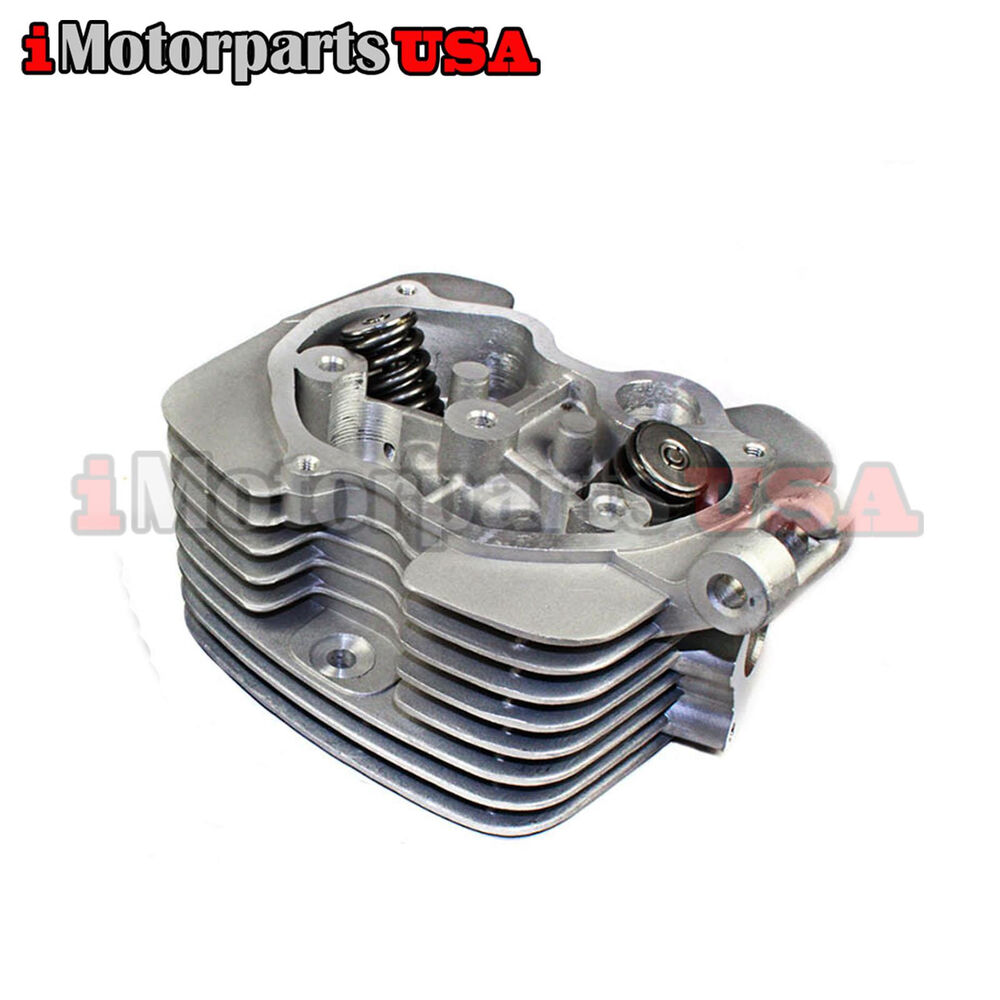ROKETA ZONGSHEN CHINESE 250CC ATV AIR COOLED 167FMM CG250 CYLINDER ENGINE KIT | eBay