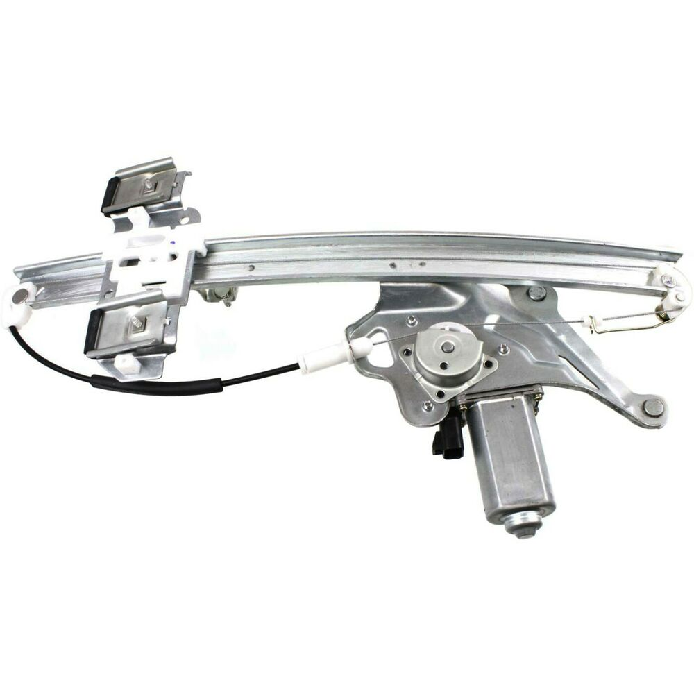 Power window regulator for 2000 2005 buick lesabre front Window motor and regulator cost