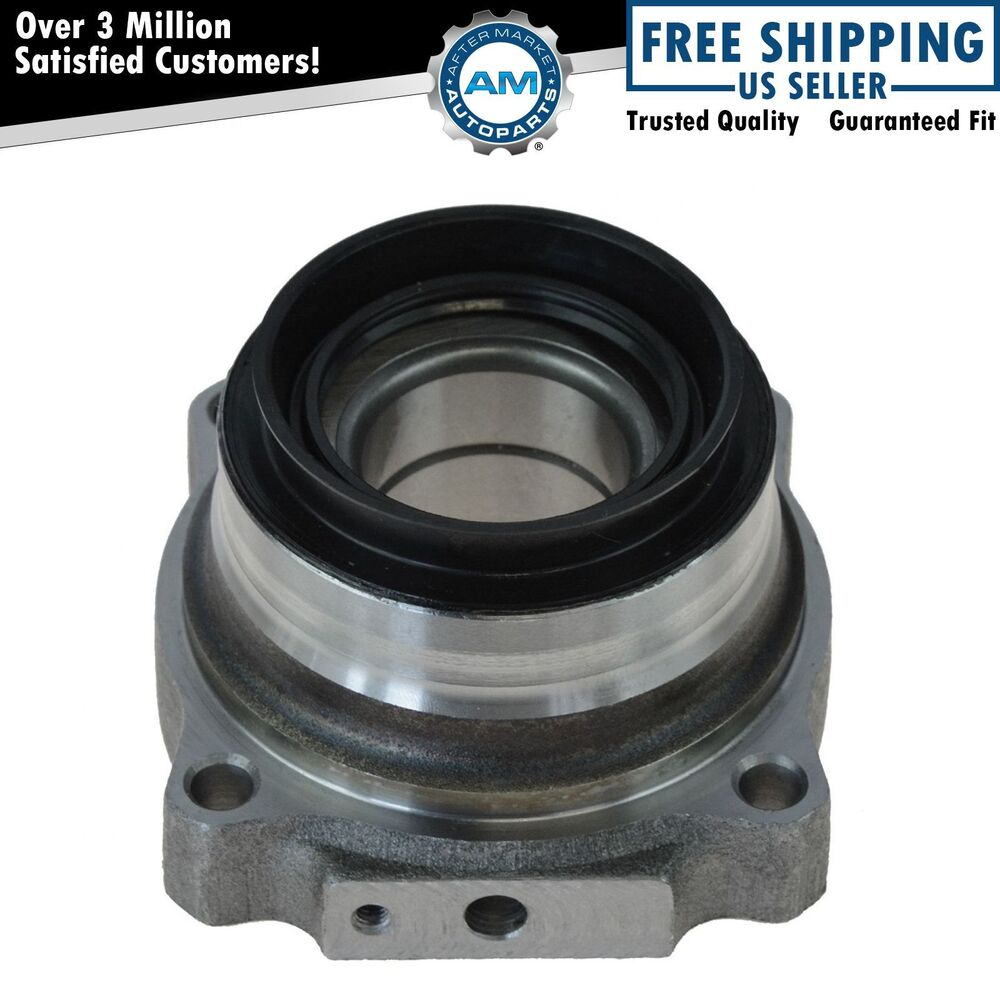 Rear Wheel Hub Bearing Right Hand Passenger Side Rh For