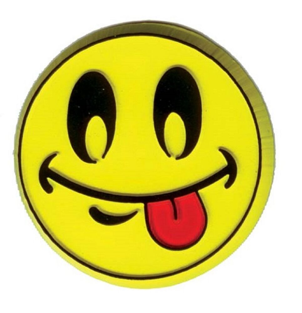 Image Gallery sour smiley face