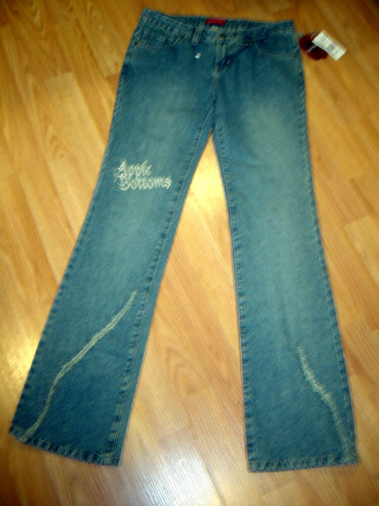 Size 4 Womens Jeans