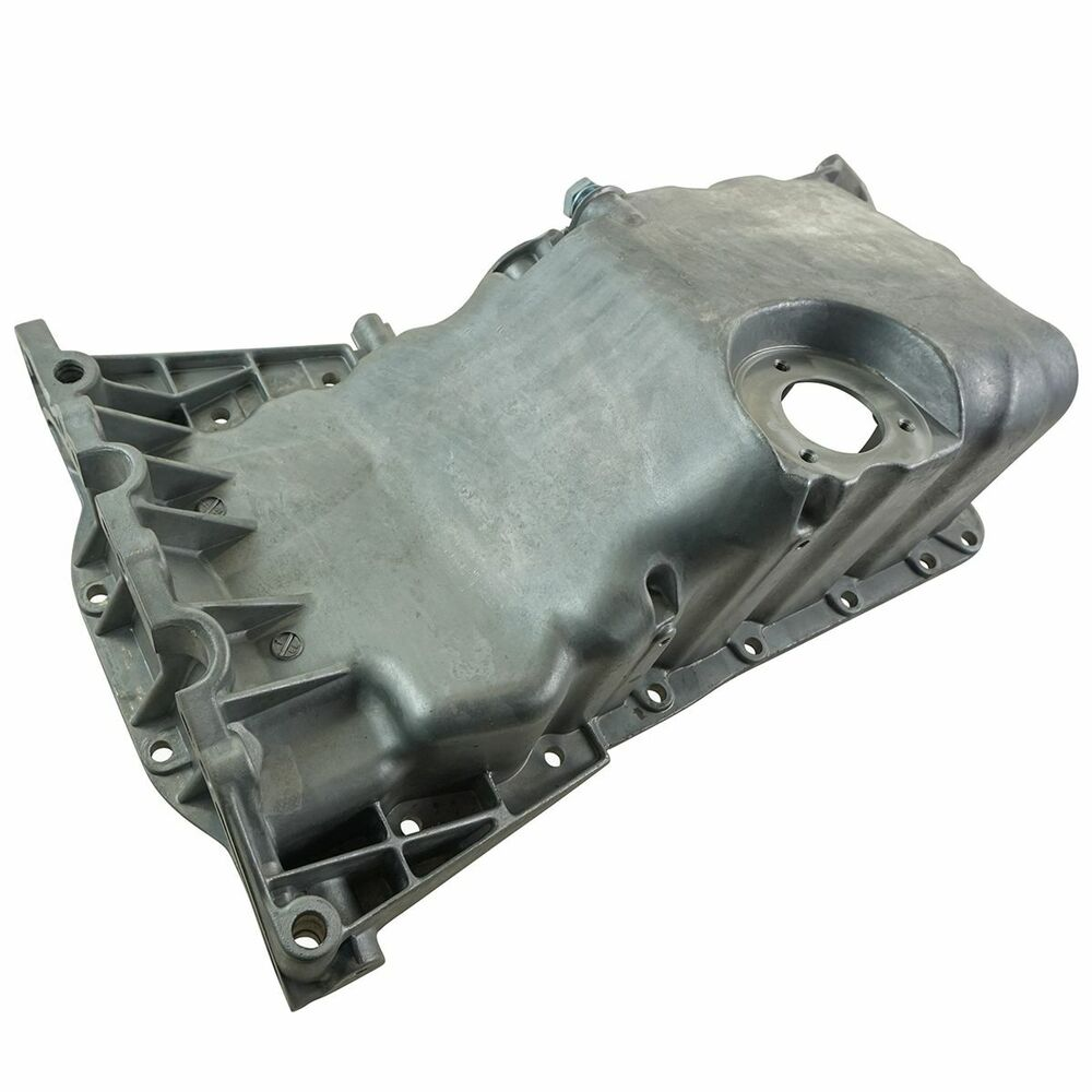 Engine Oil Pan NEW For 02-06 Audi A4 1.8L