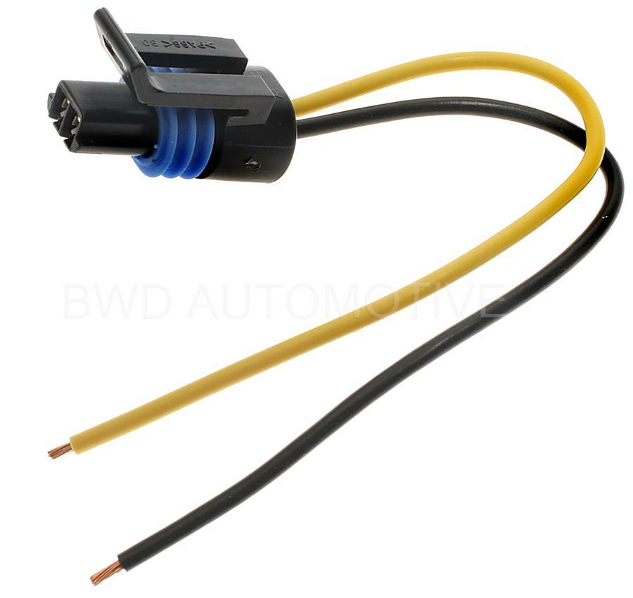 Engine Coolant Temperature Sensor Connectoron 2003 Bmw 325i Wiring Diagram