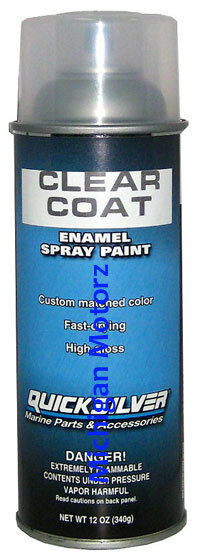 how to prepare clear coat paint