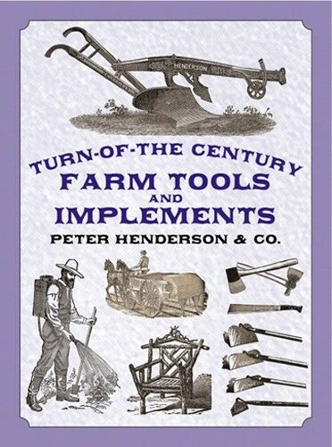 Turn of the century farm tools and implements by peter for Antique kitchen utensils identification