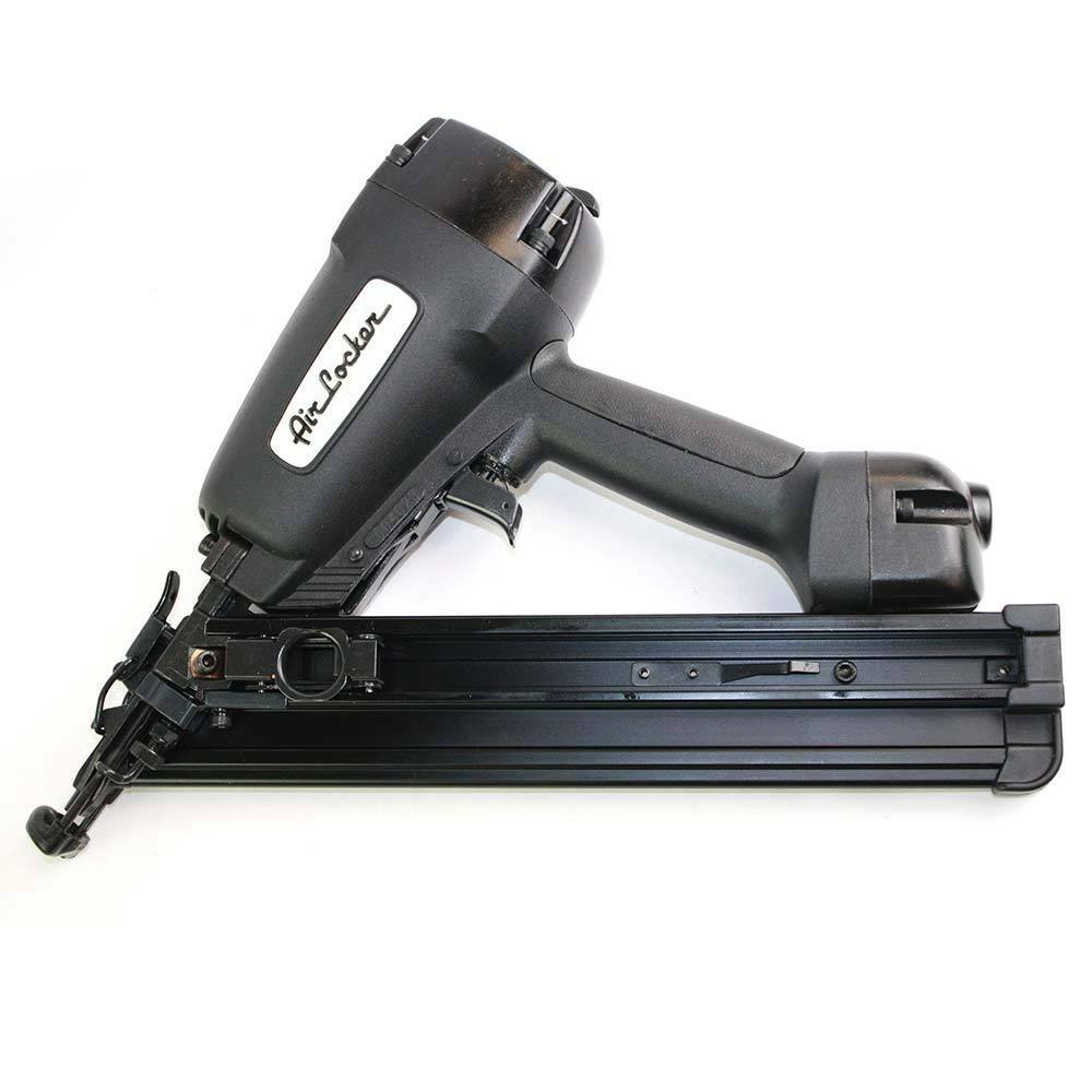"15 Gauge Finish Nailer Angle 1-1/4"" to 2-1/2 Inch Degrees ..."