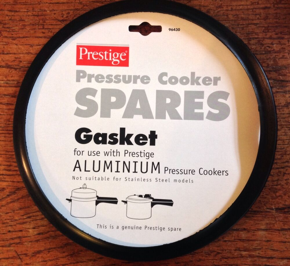 old prestige pressure cooker manual