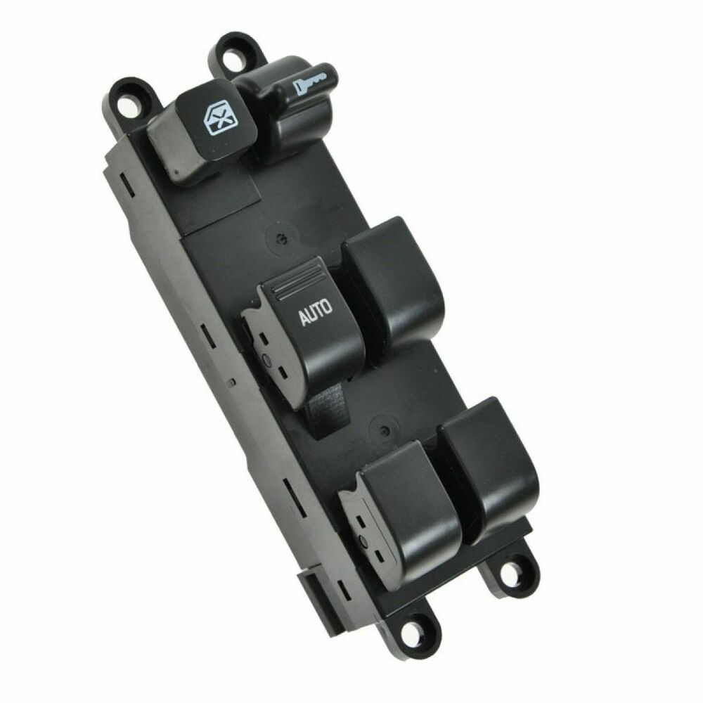 Dorman front power window master switch driver left for for 1999 nissan altima power window switch