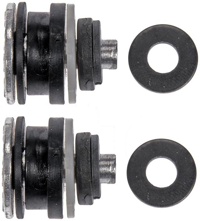 Cadillac Cts Windshield Replacement: Shift Linkage Repair Kit - Fits Cadillac 03-12 CTS, 04-09 SRX, 05-11 STS