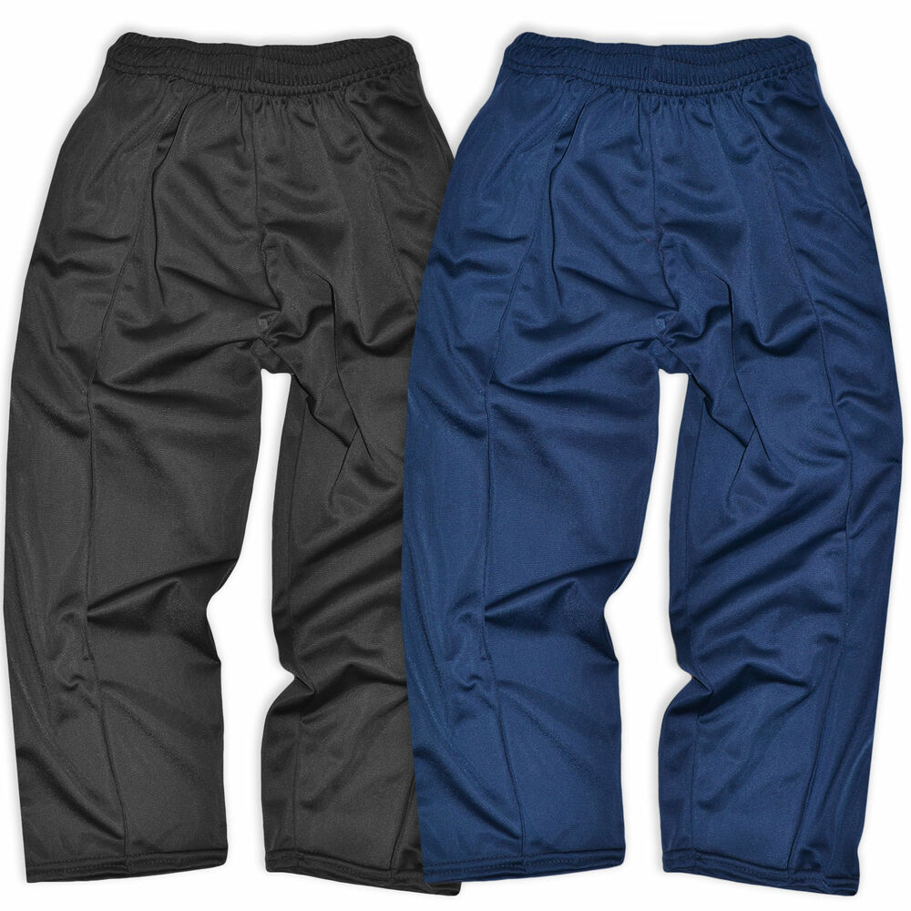 Athletic Essentials: Finding the Right Boys' Pants The right pair of boys' athletic pants can take him from courtside to classroom. Watch him run laps, sink shots and go in for the extra rep—boys' athletic pants from DICK'S Sporting Goods stand up to all his adventures.