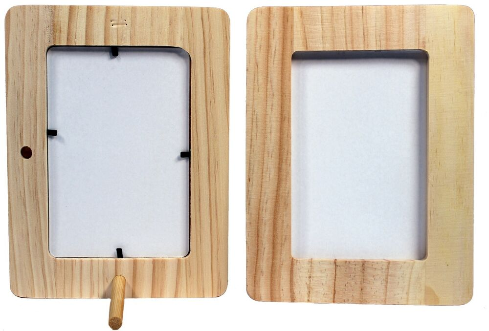 4x6 Multi Photo Frame