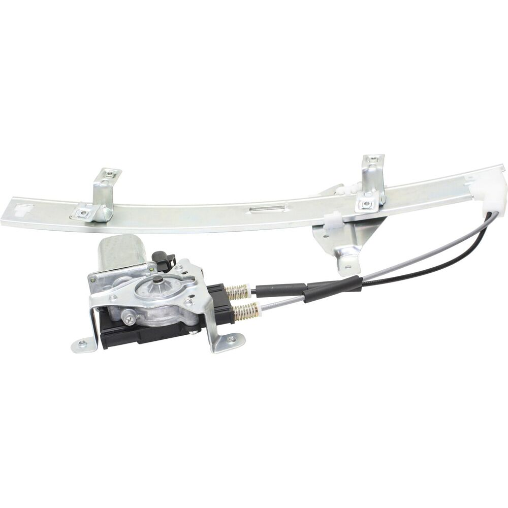 Power window regulator for 97 2005 buick century front Window motor and regulator cost