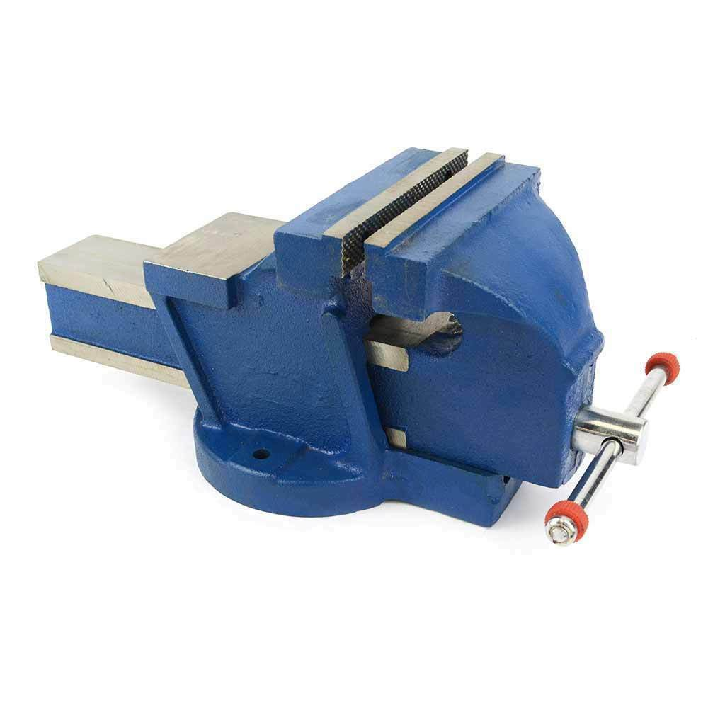 6 Inch Heavy Duty Bench Vise Tabletop Avb 7422 Ebay