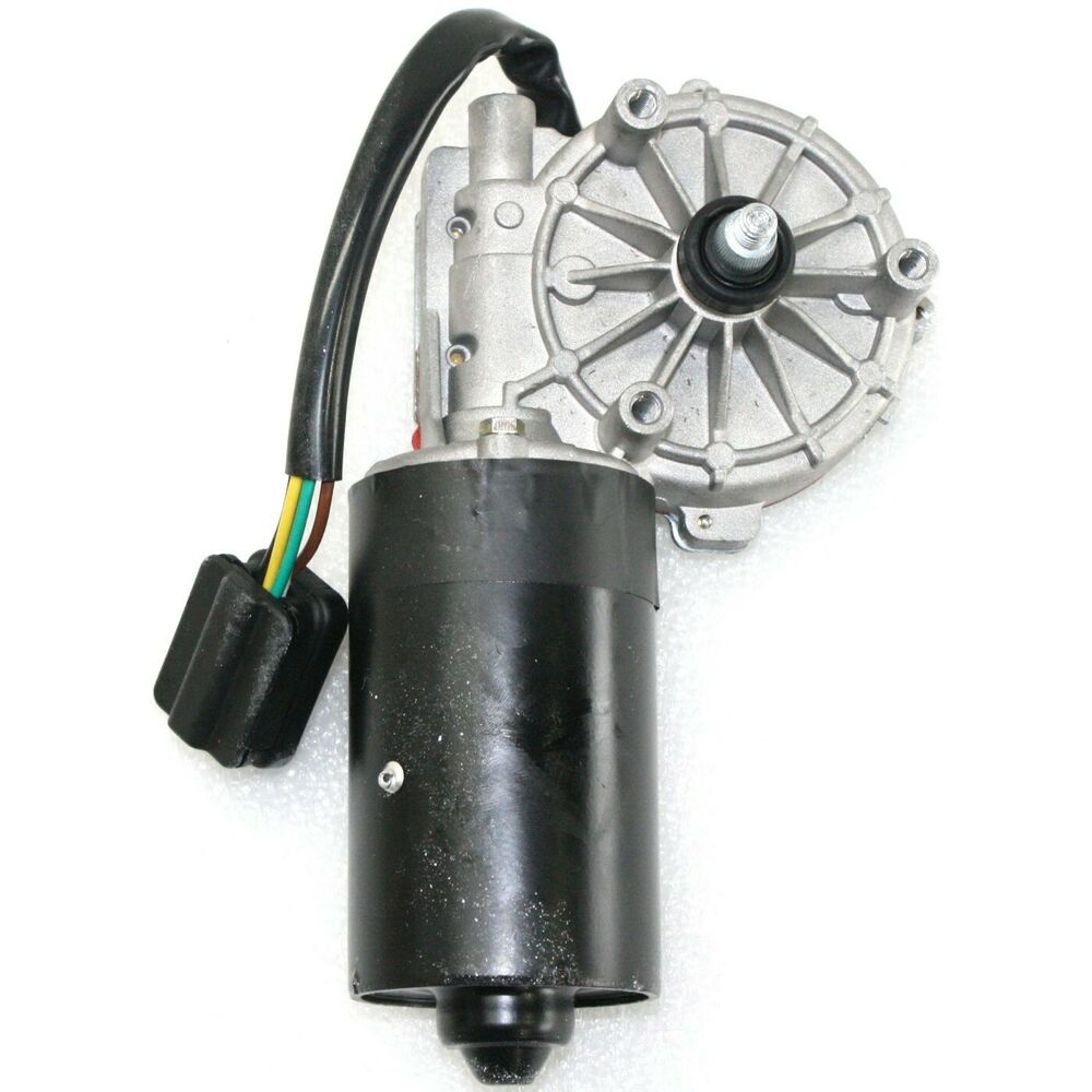 New Windshield Wiper Motor Front Mercedes C Class Mercedes