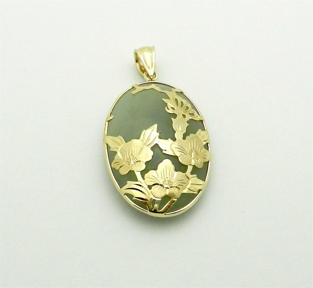 Chinese Jade Charms