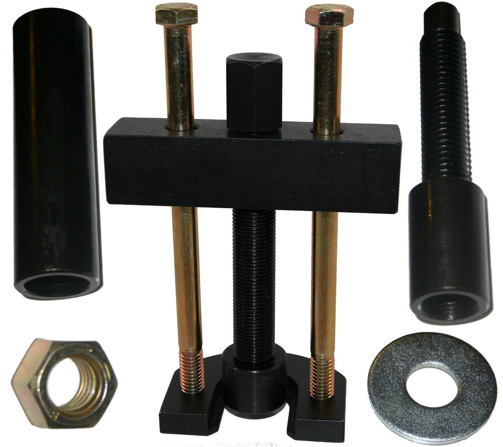 Bearing Race Puller Tool : Harley big twin transmission mainshaft inner bearing race