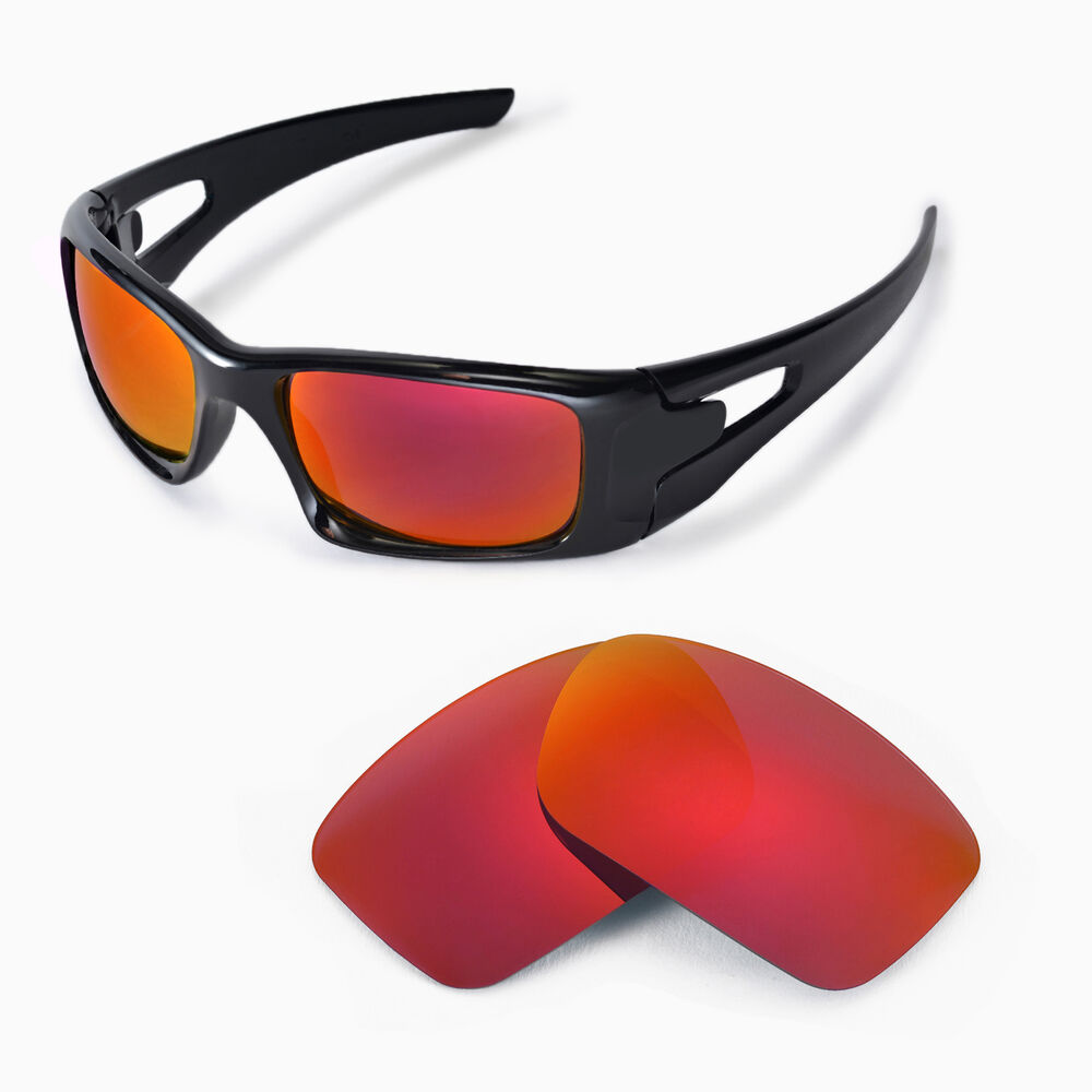 8ac701a2526 Walleva Replacement Lenses Oakley Red « Heritage Malta