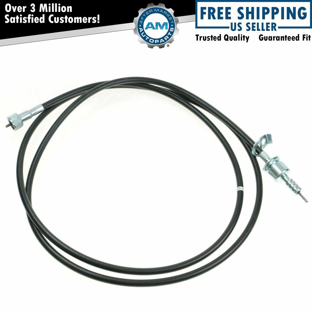 speedometer cable for amc javelin ford e150 f150 250