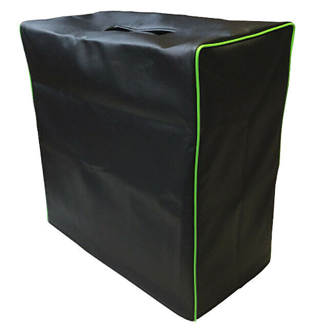 fender excelsior 1x15 pawn shop combo amp vinyl cover w green piping fend254 ebay. Black Bedroom Furniture Sets. Home Design Ideas
