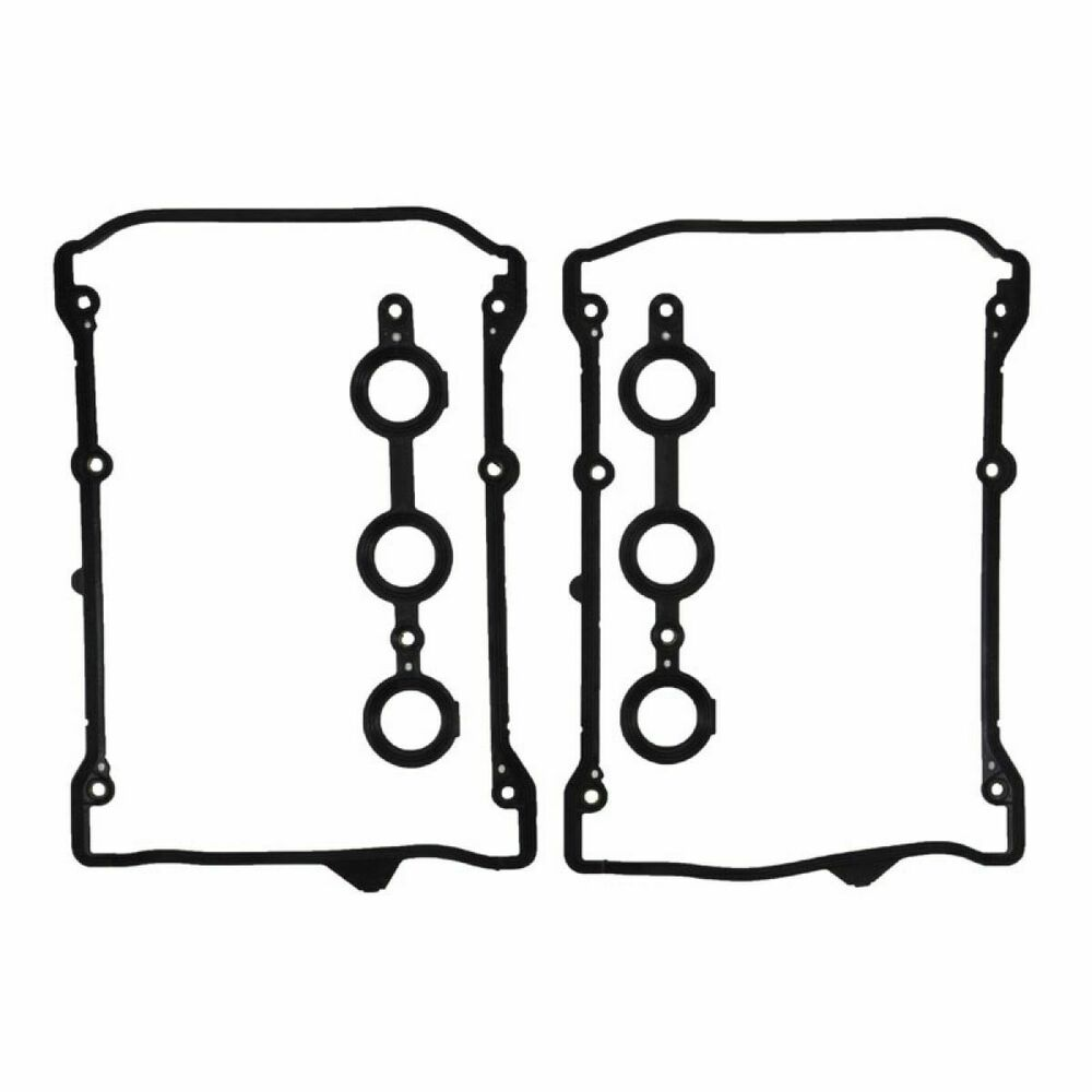 wiring co vu auto electrical wiring diagramvalve cover gasket set w spark plug tube seals for audi a4 a6 s4 vw passat