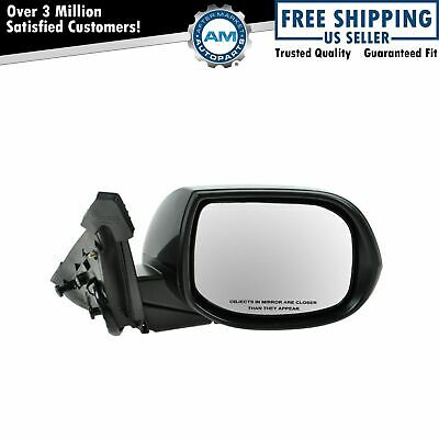 Power Heated Memory Turn Signal Mirror Passenger Right for 09-13 Acura TSX