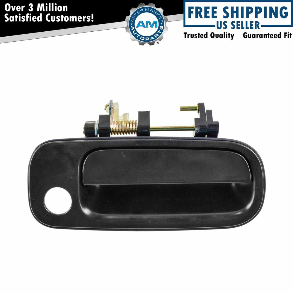 Outer Outside Exterior Door Handle Front Passenger Right