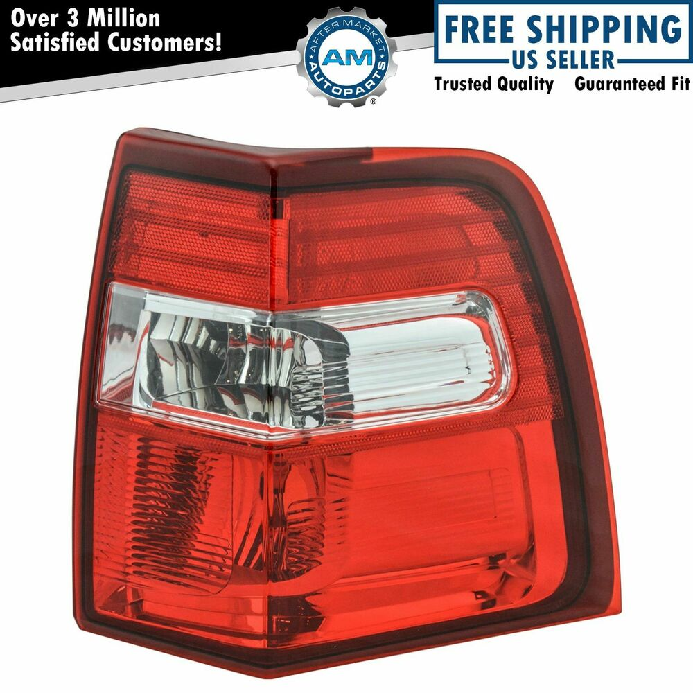 rear brake taillight taillamp right rh passenger side for. Black Bedroom Furniture Sets. Home Design Ideas