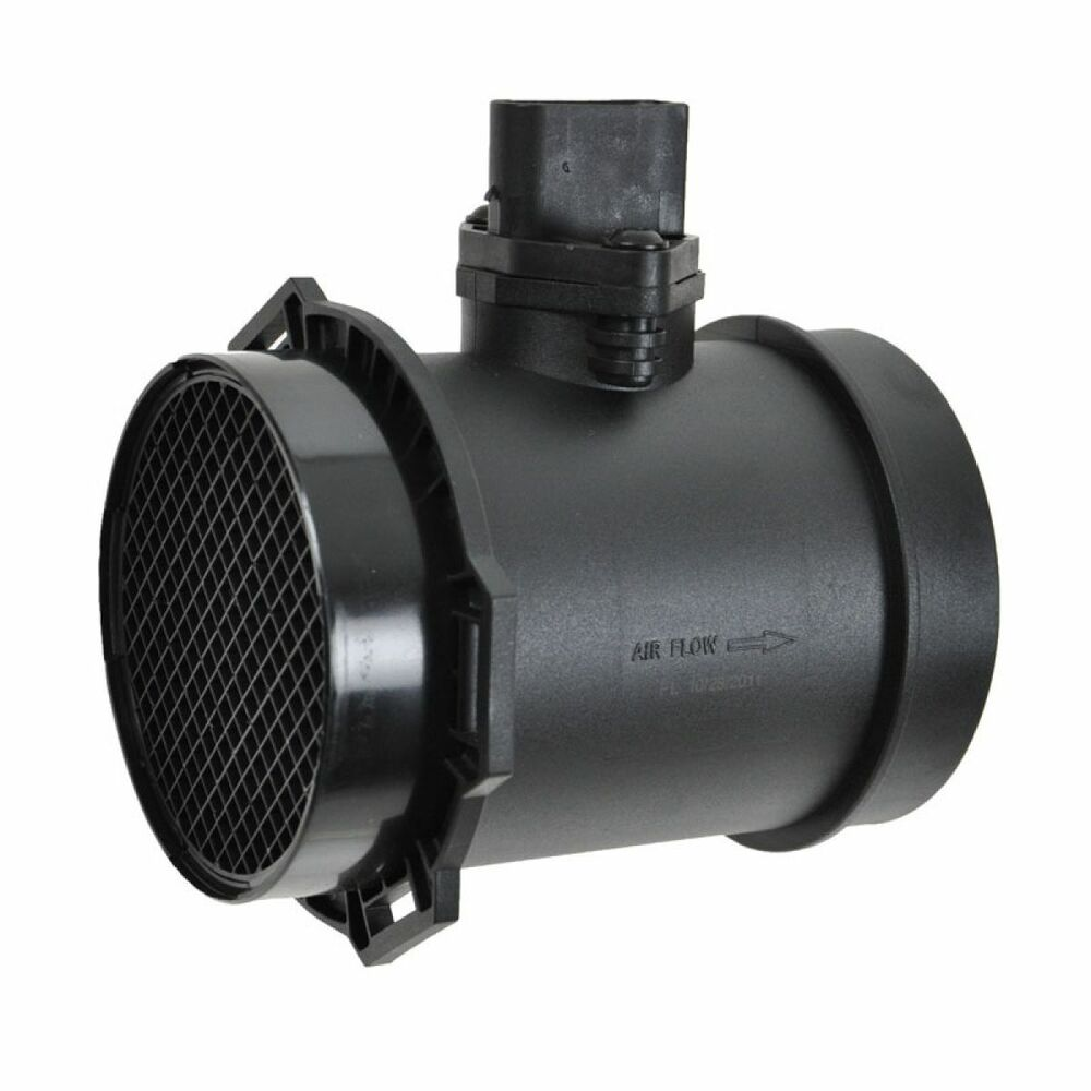 How To Detect a Faulty Mass Airflow Sensor - ebay.co.uk